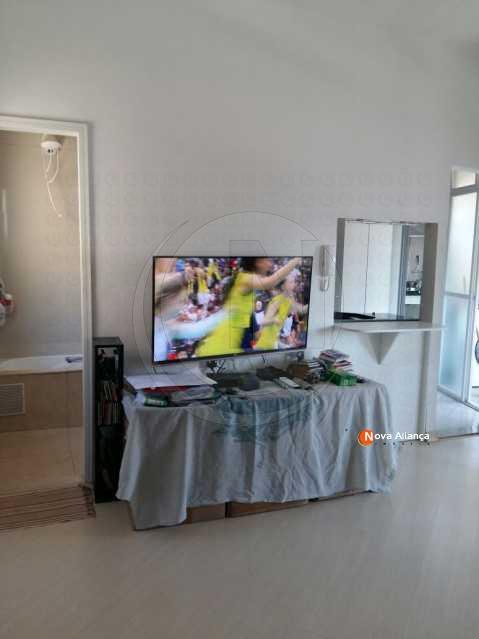 c10 - Apartamento à venda Rua Moncorvo Filho,Centro, Rio de Janeiro - R$ 220.000 - NBAP10212 - 4
