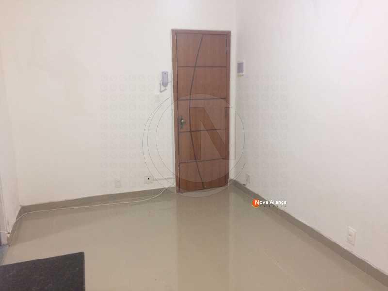 67a4a59d-a238-4850-a9e3-8d7a65 - Kitnet/Conjugado 25m² à venda Rua Marechal Francisco de Moura,Botafogo, Rio de Janeiro - R$ 199.000 - NCKI10061 - 3
