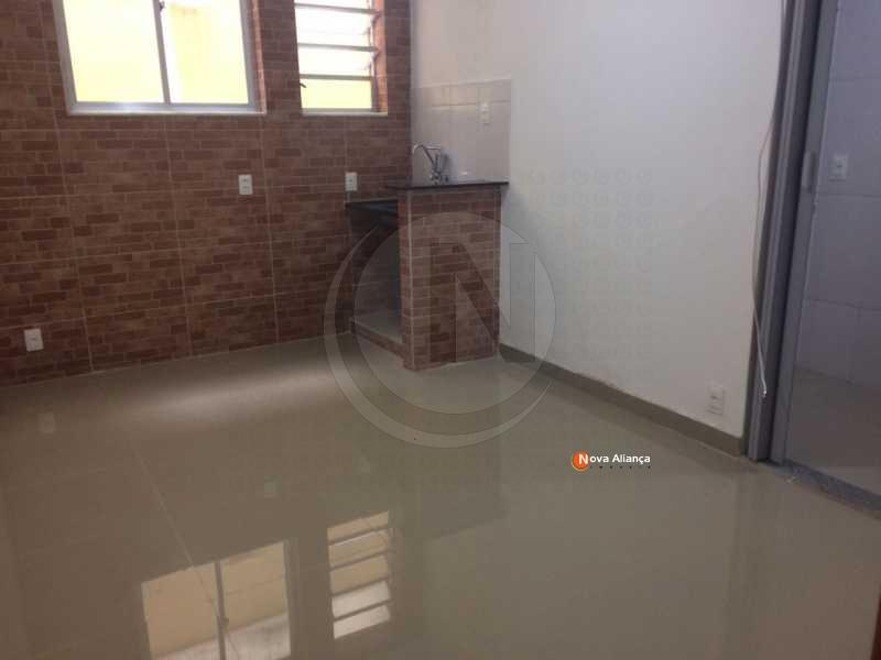 6128517a-7b51-4d76-89df-09a617 - Kitnet/Conjugado 25m² à venda Rua Marechal Francisco de Moura,Botafogo, Rio de Janeiro - R$ 199.000 - NCKI10061 - 4