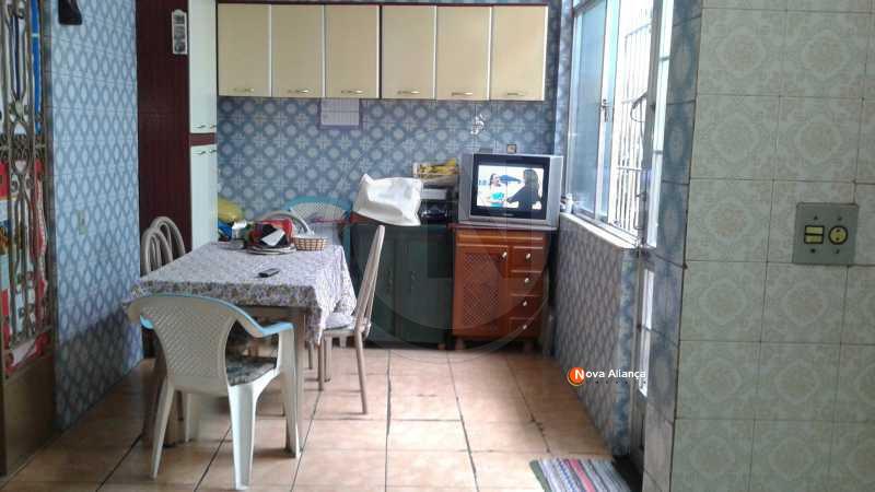 20160521_121632 - Casa de Vila à venda Rua do Z,Santa Teresa, Rio de Janeiro - R$ 690.000 - NCCV20002 - 7