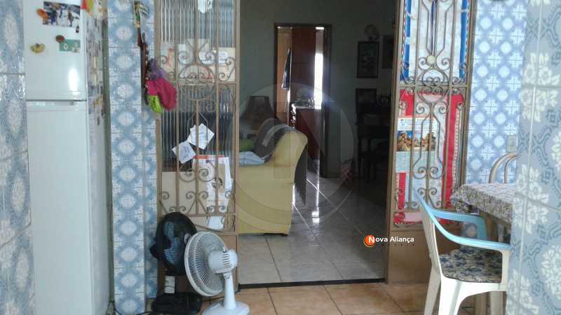 20160521_121717 - Casa de Vila à venda Rua do Z,Santa Teresa, Rio de Janeiro - R$ 690.000 - NCCV20002 - 5