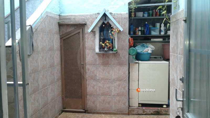 20160521_121738 - Casa de Vila à venda Rua do Z,Santa Teresa, Rio de Janeiro - R$ 690.000 - NCCV20002 - 11