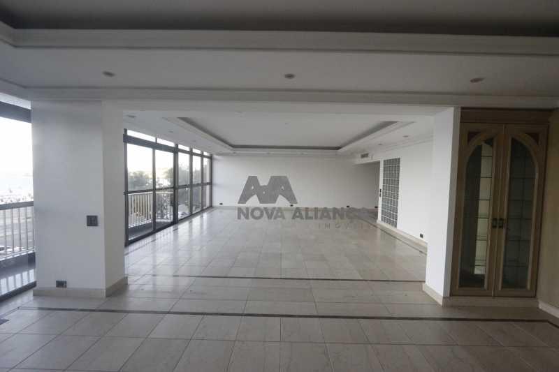 _MG_3920 - Apartamento À Venda - Copacabana - Rio de Janeiro - RJ - NSAP40052 - 4