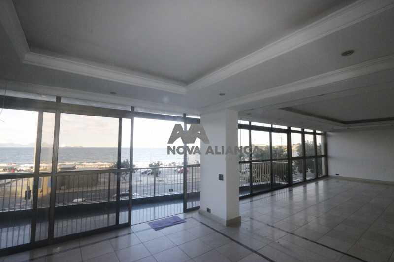 _MG_3927 - Apartamento À Venda - Copacabana - Rio de Janeiro - RJ - NSAP40052 - 1