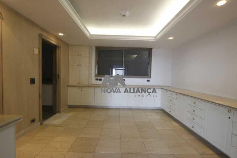 _MG_3928 - Apartamento À Venda - Copacabana - Rio de Janeiro - RJ - NSAP40052 - 7