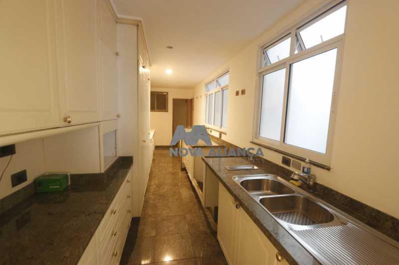 _MG_3931 - Apartamento À Venda - Copacabana - Rio de Janeiro - RJ - NSAP40052 - 24