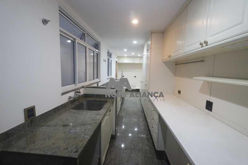 _MG_3933 - Apartamento À Venda - Copacabana - Rio de Janeiro - RJ - NSAP40052 - 25