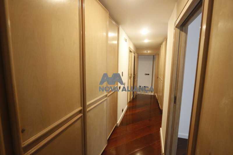 _MG_3953 - Apartamento À Venda - Copacabana - Rio de Janeiro - RJ - NSAP40052 - 23