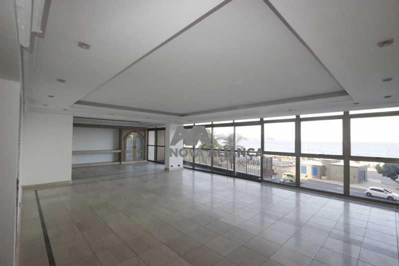 _MG_3957 - Apartamento À Venda - Copacabana - Rio de Janeiro - RJ - NSAP40052 - 3
