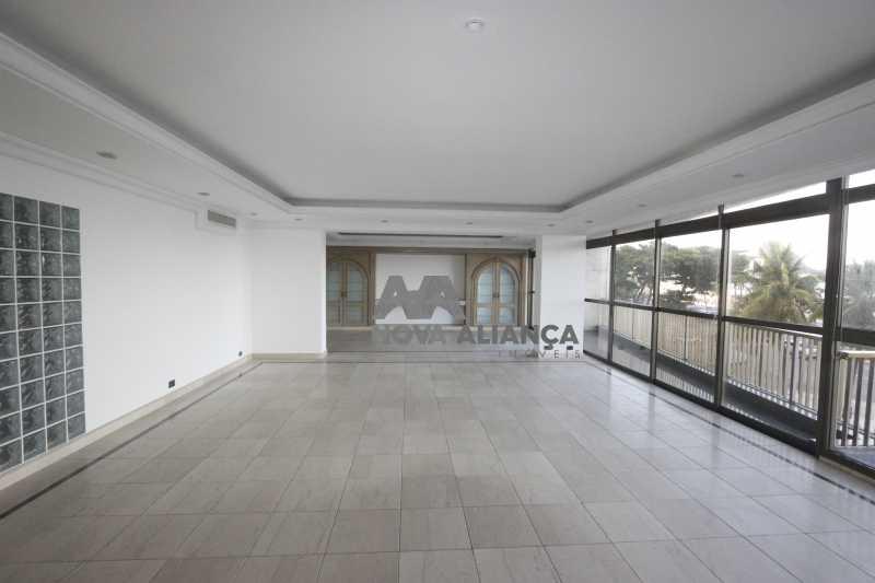 _MG_3959 - Apartamento À Venda - Copacabana - Rio de Janeiro - RJ - NSAP40052 - 5