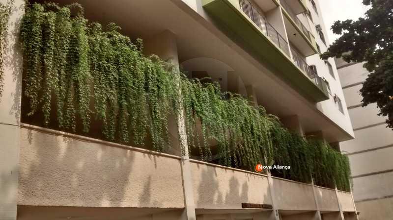 6 - Apartamento à venda Rua Uberaba,Grajaú, Rio de Janeiro - R$ 1.200.000 - NIAP30466 - 16