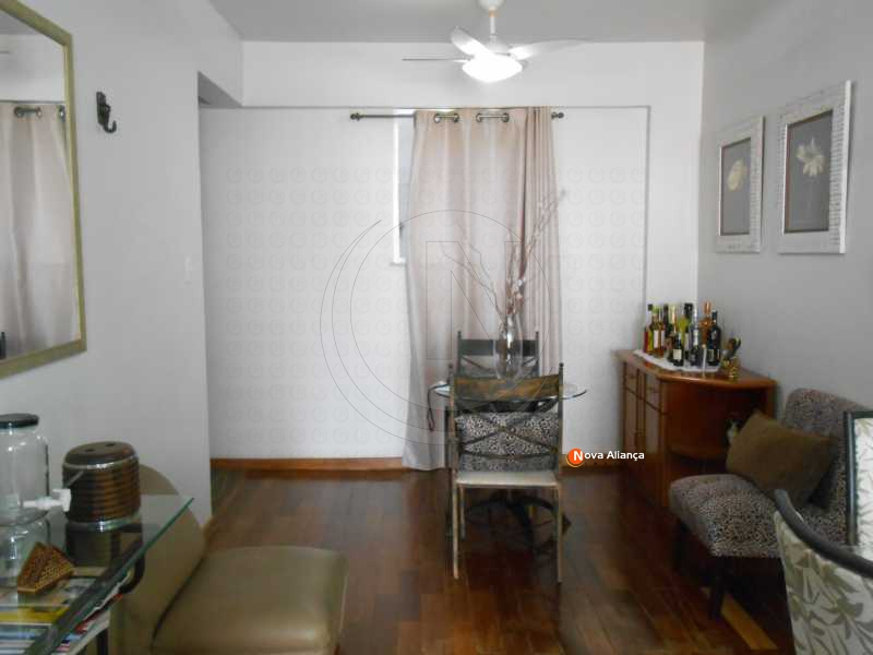 7 - Apartamento à venda Rua Uberaba,Grajaú, Rio de Janeiro - R$ 1.200.000 - NIAP30466 - 1