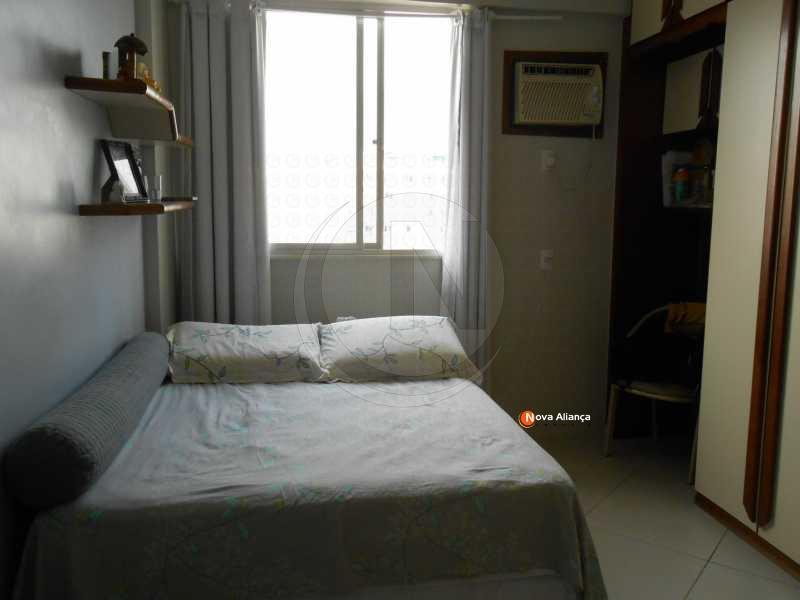11 - Apartamento à venda Rua Uberaba,Grajaú, Rio de Janeiro - R$ 1.200.000 - NIAP30466 - 5