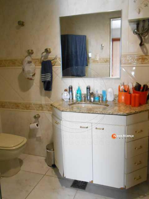 17 - Apartamento à venda Rua Uberaba,Grajaú, Rio de Janeiro - R$ 1.200.000 - NIAP30466 - 10