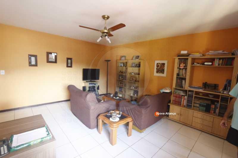 _MG_5142 - Casa à venda Rua Couto Fernandes,Laranjeiras, Rio de Janeiro - R$ 1.300.000 - NFCA40019 - 10