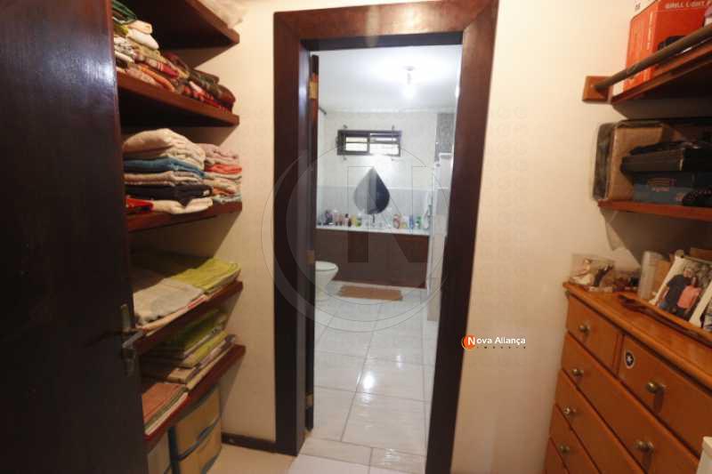 _MG_5146 - Casa à venda Rua Couto Fernandes,Laranjeiras, Rio de Janeiro - R$ 1.300.000 - NFCA40019 - 15