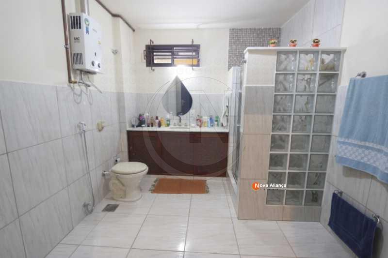 _MG_5147 - Casa à venda Rua Couto Fernandes,Laranjeiras, Rio de Janeiro - R$ 1.300.000 - NFCA40019 - 16