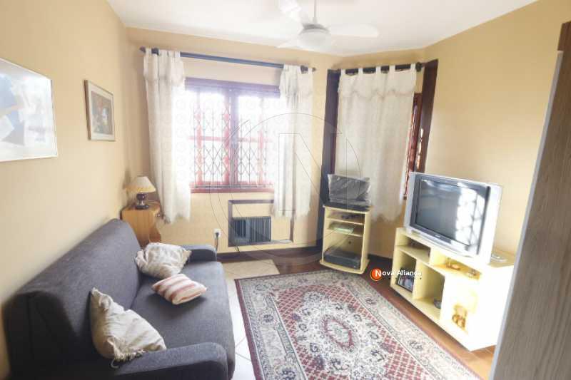 _MG_5150 - Casa à venda Rua Couto Fernandes,Laranjeiras, Rio de Janeiro - R$ 1.300.000 - NFCA40019 - 17