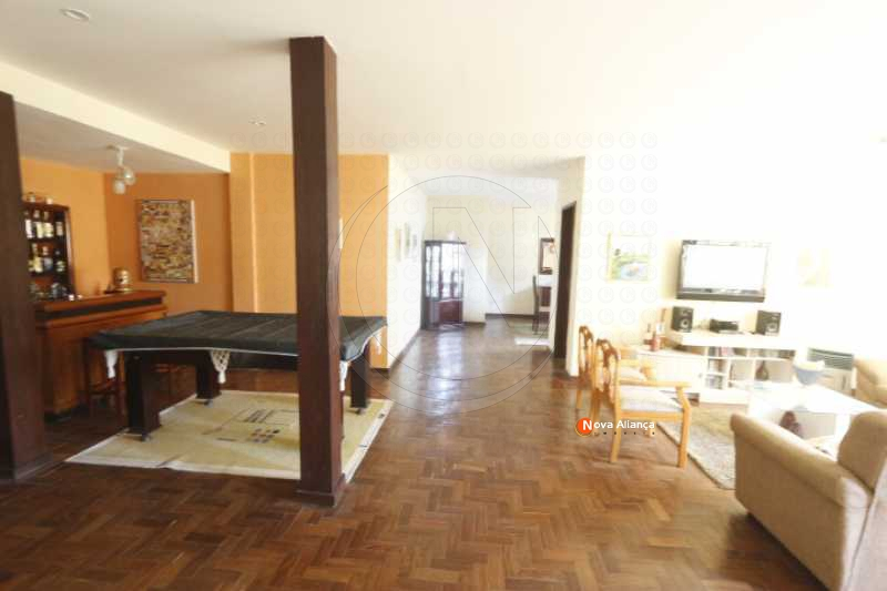 _MG_5155 - Casa à venda Rua Couto Fernandes,Laranjeiras, Rio de Janeiro - R$ 1.300.000 - NFCA40019 - 11