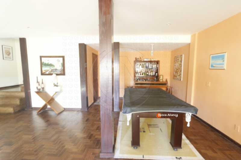 _MG_5156 - Casa à venda Rua Couto Fernandes,Laranjeiras, Rio de Janeiro - R$ 1.300.000 - NFCA40019 - 8