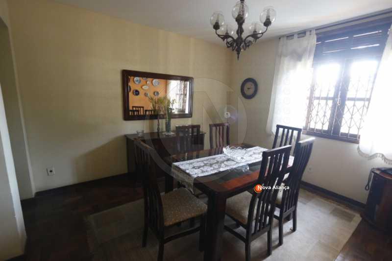 _MG_5158 - Casa à venda Rua Couto Fernandes,Laranjeiras, Rio de Janeiro - R$ 1.300.000 - NFCA40019 - 13