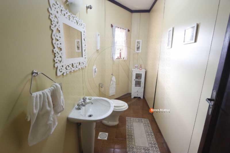 _MG_5159 - Casa à venda Rua Couto Fernandes,Laranjeiras, Rio de Janeiro - R$ 1.300.000 - NFCA40019 - 27
