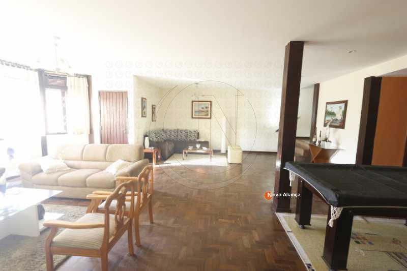 _MG_5160 - Casa à venda Rua Couto Fernandes,Laranjeiras, Rio de Janeiro - R$ 1.300.000 - NFCA40019 - 9
