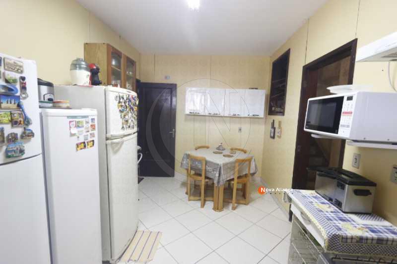 _MG_5161 - Casa à venda Rua Couto Fernandes,Laranjeiras, Rio de Janeiro - R$ 1.300.000 - NFCA40019 - 22