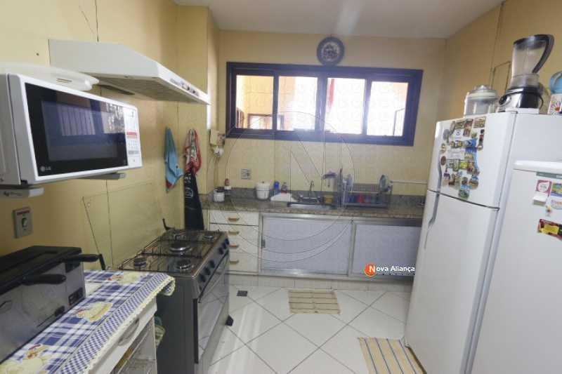 _MG_5163 - Casa à venda Rua Couto Fernandes,Laranjeiras, Rio de Janeiro - R$ 1.300.000 - NFCA40019 - 23