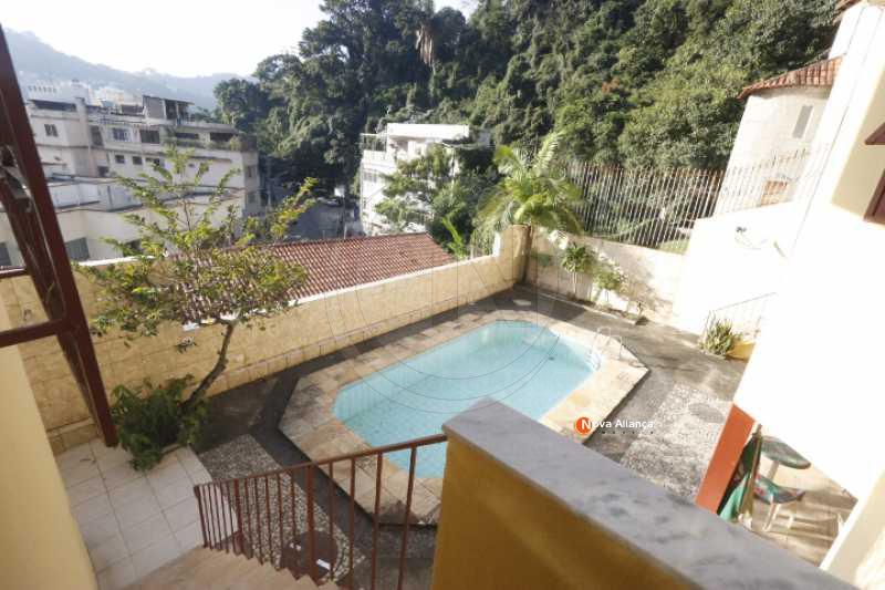 _MG_5165 - Casa à venda Rua Couto Fernandes,Laranjeiras, Rio de Janeiro - R$ 1.300.000 - NFCA40019 - 3