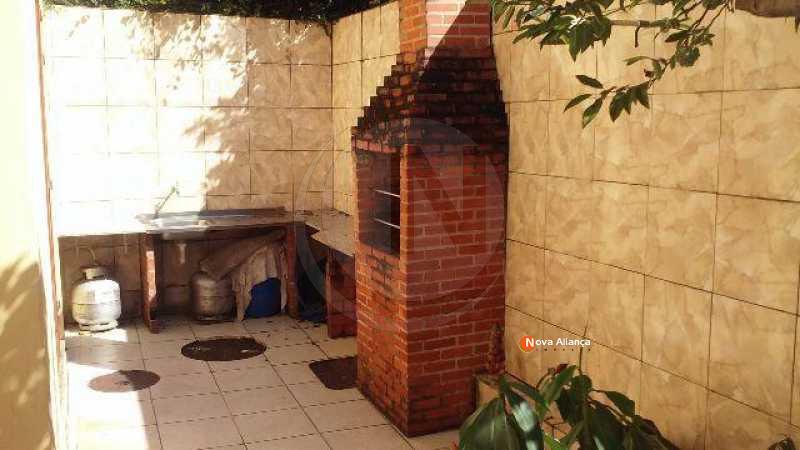 753601099540016 - Casa à venda Rua Couto Fernandes,Laranjeiras, Rio de Janeiro - R$ 1.300.000 - NFCA40019 - 5