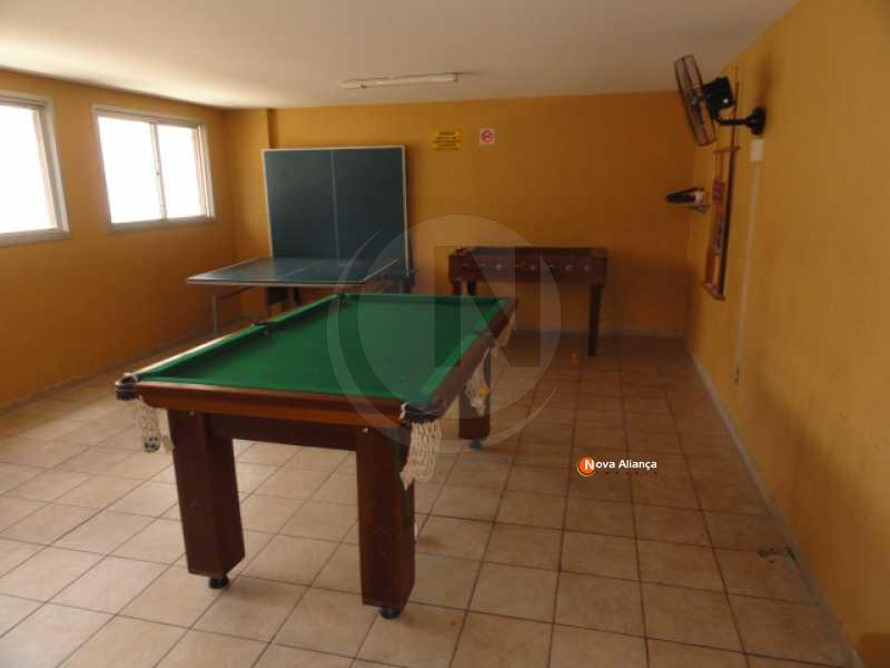 DSC02871 - Cobertura à venda Rua Allan Kardec,Engenho Novo, Rio de Janeiro - R$ 499.000 - NFCO20014 - 24