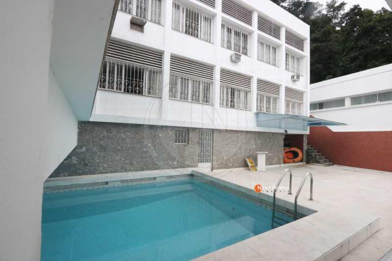 IMG_3746 - Casa à venda Rua Jequitibá,Jardim Botânico, Rio de Janeiro - R$ 9.990.000 - NICA60003 - 18