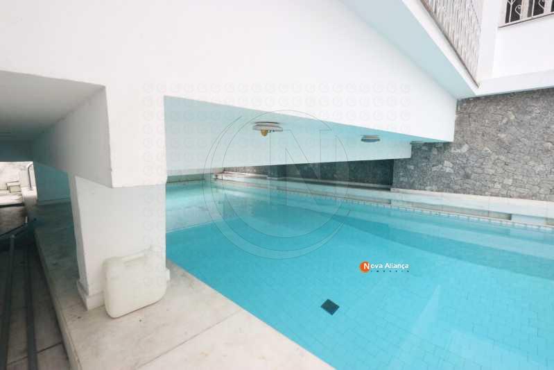 IMG_3747 - Casa à venda Rua Jequitibá,Jardim Botânico, Rio de Janeiro - R$ 9.990.000 - NICA60003 - 19