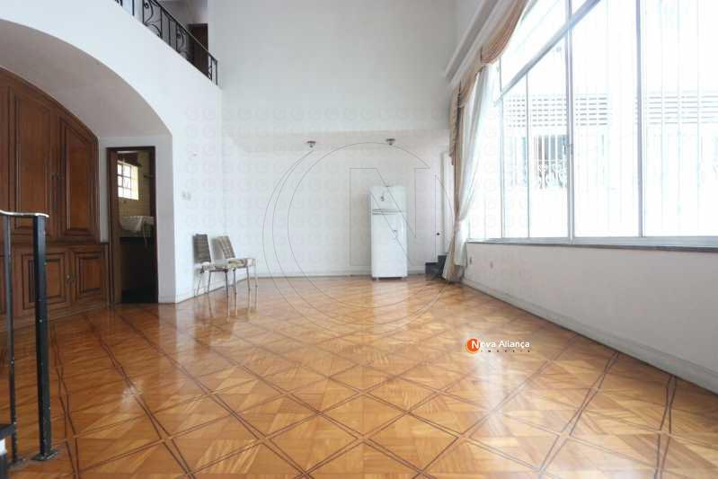 IMG_3748 - Casa à venda Rua Jequitibá,Jardim Botânico, Rio de Janeiro - R$ 9.990.000 - NICA60003 - 5