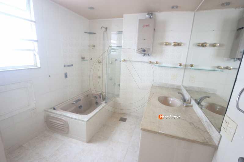 IMG_3754 - Casa à venda Rua Jequitibá,Jardim Botânico, Rio de Janeiro - R$ 9.990.000 - NICA60003 - 11