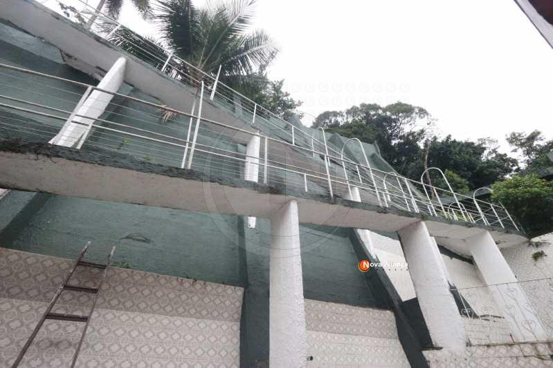 IMG_3761 - Casa à venda Rua Jequitibá,Jardim Botânico, Rio de Janeiro - R$ 9.990.000 - NICA60003 - 21