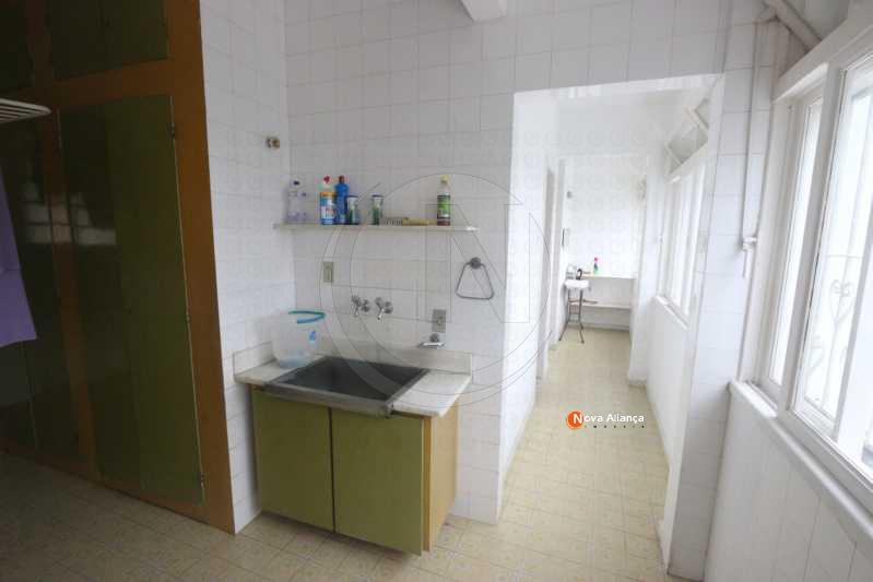 IMG_3764 - Casa à venda Rua Jequitibá,Jardim Botânico, Rio de Janeiro - R$ 9.990.000 - NICA60003 - 16