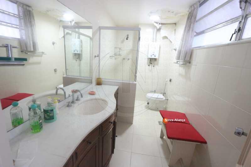 IMG_3766 - Casa à venda Rua Jequitibá,Jardim Botânico, Rio de Janeiro - R$ 9.990.000 - NICA60003 - 12