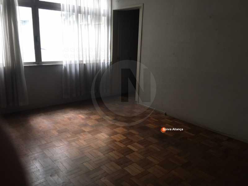 IMG_1949 - Apartamento À Venda - Leblon - Rio de Janeiro - RJ - NIAP40169 - 7