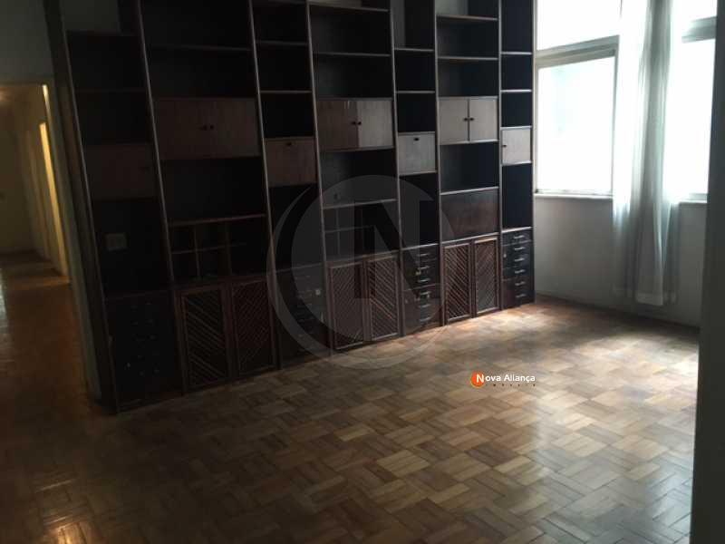 IMG_1950 - Apartamento À Venda - Leblon - Rio de Janeiro - RJ - NIAP40169 - 13