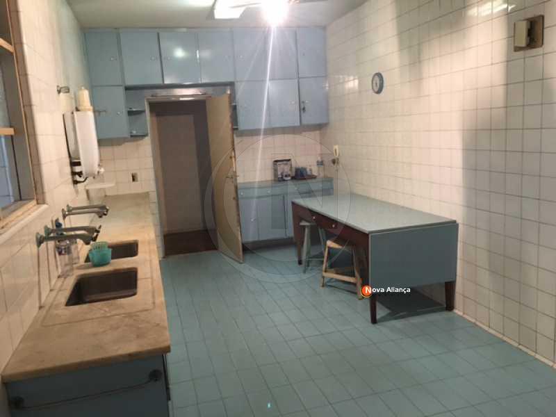 IMG_1958 - Apartamento À Venda - Leblon - Rio de Janeiro - RJ - NIAP40169 - 16
