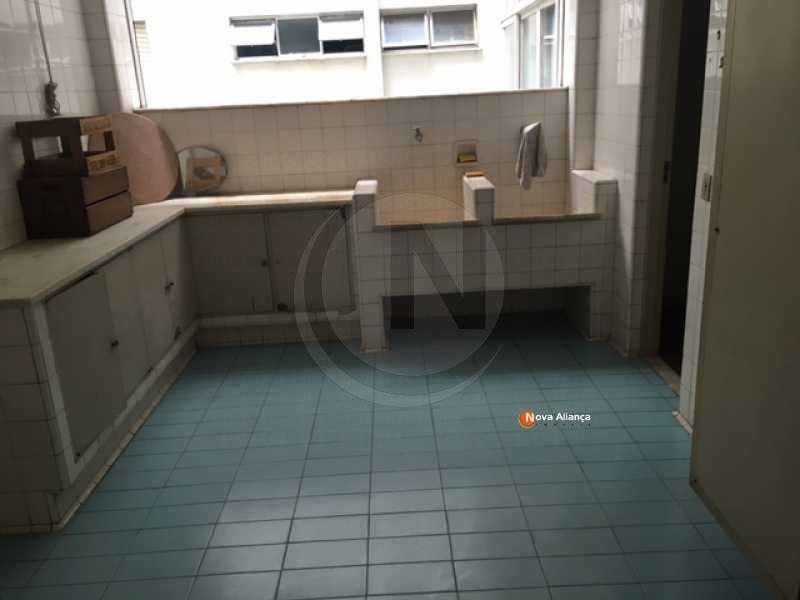 IMG_1959 - Apartamento À Venda - Leblon - Rio de Janeiro - RJ - NIAP40169 - 18