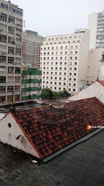 e - Apartamento à venda Largo São Francisco de Paula,Centro, Rio de Janeiro - R$ 240.000 - NBAP00169 - 3