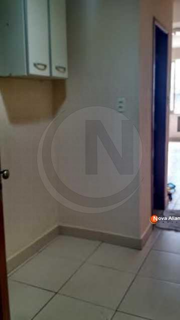 s - Apartamento à venda Largo São Francisco de Paula,Centro, Rio de Janeiro - R$ 240.000 - NBAP00169 - 8