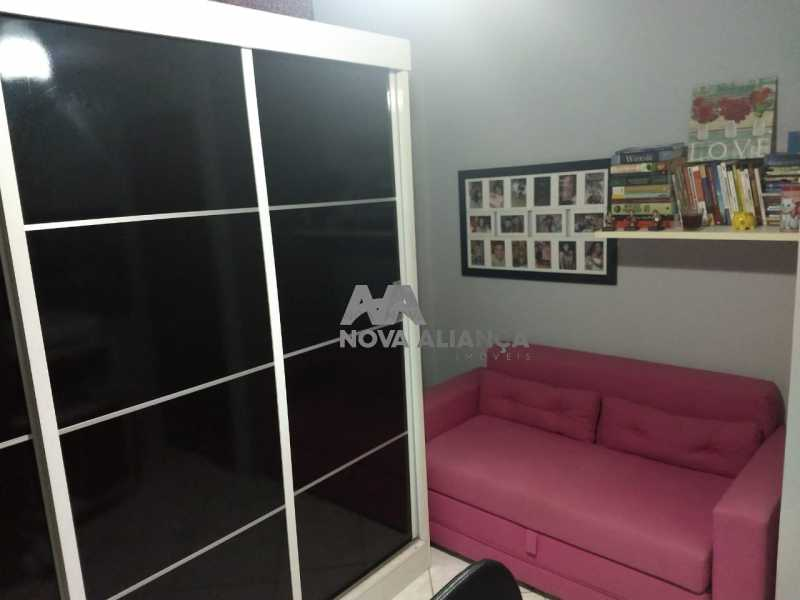QUARTO 2 - Apartamento à venda Rua Figueiredo Pimentel,Abolição, Rio de Janeiro - R$ 240.000 - NFAP20492 - 19
