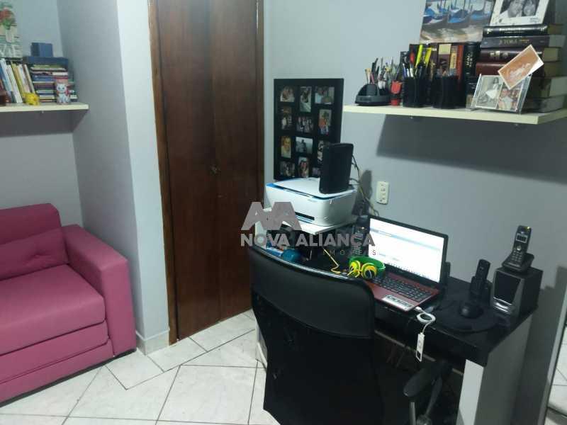 QUARTO 2 - Apartamento à venda Rua Figueiredo Pimentel,Abolição, Rio de Janeiro - R$ 240.000 - NFAP20492 - 15