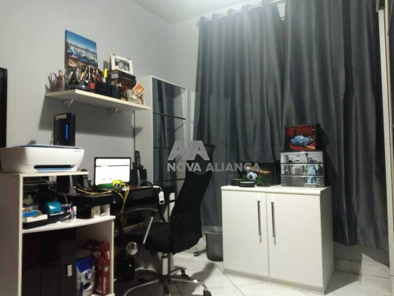 QUARTO 2 - Apartamento à venda Rua Figueiredo Pimentel,Abolição, Rio de Janeiro - R$ 240.000 - NFAP20492 - 13
