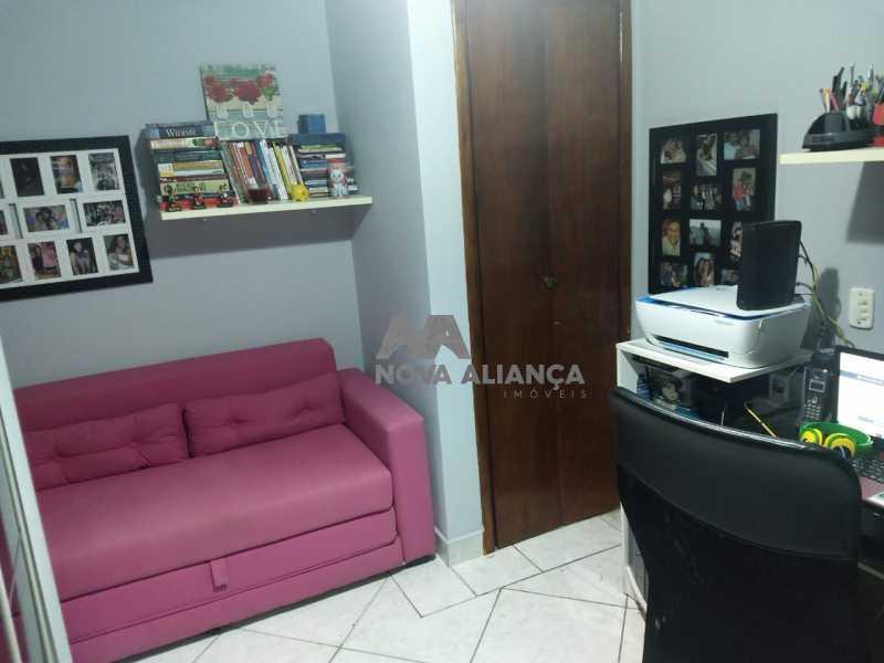 QUARTO 2 - Apartamento à venda Rua Figueiredo Pimentel,Abolição, Rio de Janeiro - R$ 240.000 - NFAP20492 - 20