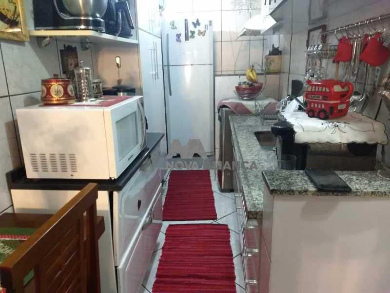 COZINHA - Apartamento à venda Rua Figueiredo Pimentel,Abolição, Rio de Janeiro - R$ 240.000 - NFAP20492 - 27